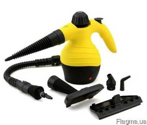 Пароочиститель Steam Cleaner