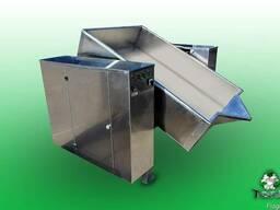 Паровая плита (печь Крапивина) А9-КВД