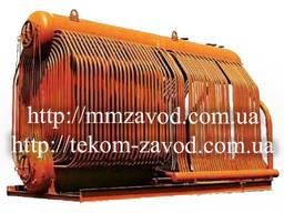 Паровой котел ДКВр-2, 5-13 (23) (газ, мазут, печное топливо)