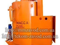 Паровой котел серии МЗК-7АГ-2 (газ)