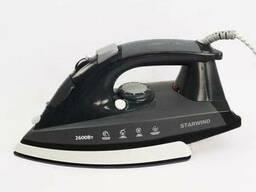 Паровой утюг Starwind 2400 W (2400Вт)