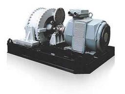 Паровую турбину 50 -100 квт