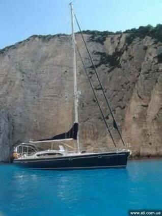 Парусно-моторная яхта Esta 52 (16м)