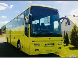 Пасажирські автобуси та мікроавтобуси