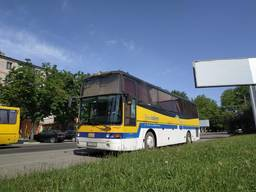 Пасажирські перевезення по Місту, Області, Україні, комфортабельними автобусами