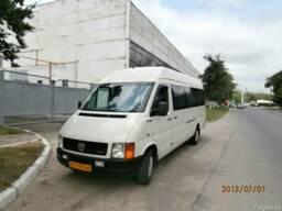 Пасажирські перевезення по місту, області,Україні автобусами