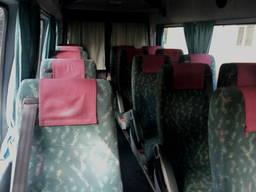 Пассажирские перевозки - photo 3