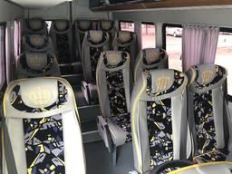Пассажирские перевозки / Аренда автобуса, микроавтобуса