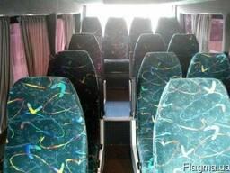 Пассажирские перевозки, аренда микроавтобуса. - фото 3