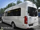 Аренда, Заказ Автобусов и Микроавтобусов - photo 3