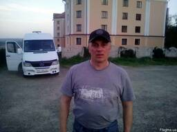Пассажирские перевозки из Днепра и Камянского по Украине