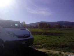Пассажирские перевозки из Ивано-Франковска в Буковель