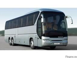 Пассажирские перевозки из Луганска и Алчевска