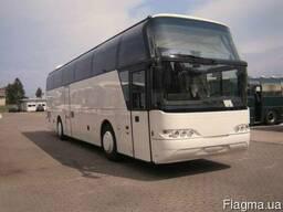 Пассажирские перевозки комфортабельными автобусами 8-55мест