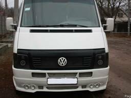 Заказ микроавтобуса и автобуса в Днепропетровске