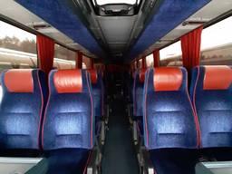 Аренда микроавтобуса, заказ автобуса, пассажирские перевозки