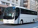 Пассажирские перевозки по Киеву, по всей Украине 30-50 мест - photo 7