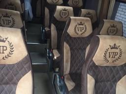Аренда микроавтобуса, пассажирские перевозки, трансфер, аренда авто на свадьбу