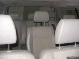 Пассажирские перевозки Volkswagen T-5 - фото 1