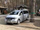 Пассажирские перевозки Одесса 8 мест, аренда, заказ. - photo 4