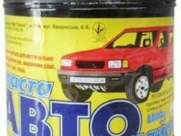 Паста для миття забруднених рук Авто-Мастер 550 г
