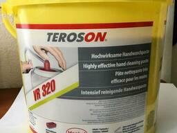 Паста для мытья рук Teroson (Teroquick)