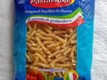 Pasta Макаронные изделия твердых сортов, макароны дурум - фото 2