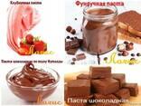 Паста шоколадная белая - фото 2