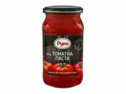 Паста томатная б/к Твист 25% Руна