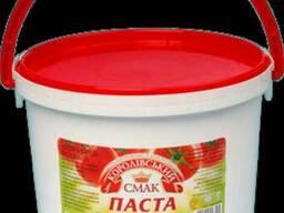 """Паста томатная """"Королiвський смак"""""""