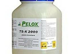 Паста травильная Pelox TS-K 2000 для чистки нерж. сталей