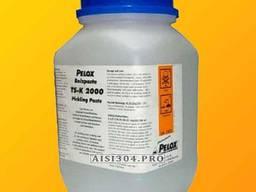 Паста травильная PELOX TSK-2000 для обработки нержавейки
