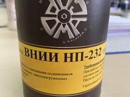 Паста вниинп-232, смазка вниинп 232