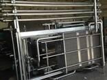 Пастеризационно-охладительная установка - фото 2