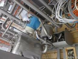 Пастеризаційно-охолоджувальна установка