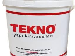 Пастообразный акриловый клей Teknofay 200, 5кг.