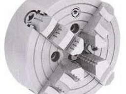 Патрон четырехкул с незав перемещ кулачков Ф500 7103-0052