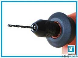 Патрон мини трехкулачковый для гравера / бормашины / дремель