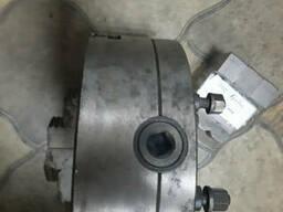 Патрон токарный ф250 мм БелТапаз