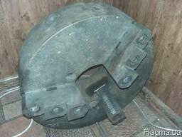 Патрон токарный ф400 мм 7100-0015