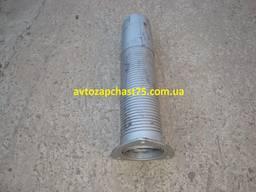 Патрубок глушителя Маз 53371 , гофра