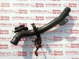 Патрубок интеркулера FIAT Doblo I 05-09 бу
