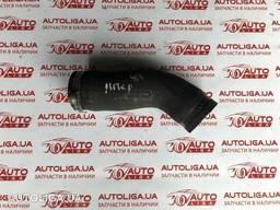 Патрубок интеркулера FIAT Doblo II 10-15 бу