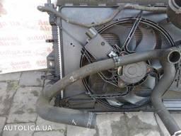 Патрубок интеркулера FORD Kuga MK1 08-12 бу