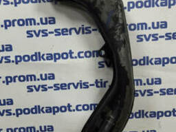Патрубок охлаждения от помпы к радиатору DAF XF95 евро 2. ..