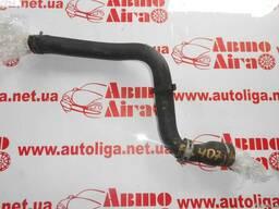 Патрубок радиатора двигателя (1343KT) Peugeot 407 04-11