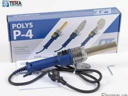 Паяльник для труб Polis P-4b TW Plus 650W Solo Dytron 04826