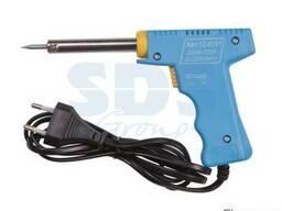 Паяльник пистолет ускоренного нагрева, 30-70Вт