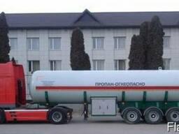 ПБА ГАЗ LPG Речица Беларусь