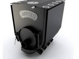 Печь Булерьян Montreal Lux варочная 200м3